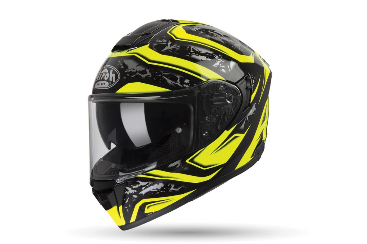 Airoh ST501 Helmet