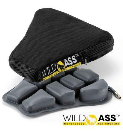 The WIld Ass Sport Neoprene seat cushion.