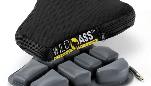 Product Review: Wild Ass Sport Air Gel Seat
