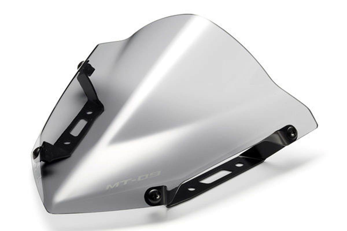 Yamaha MT-09 Fly Screen