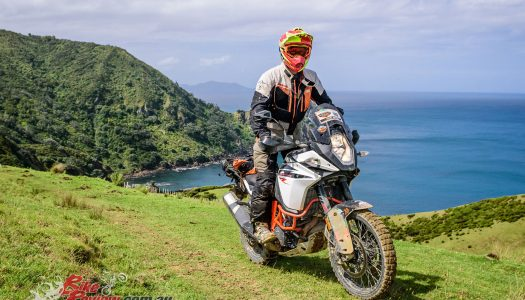 KTM New Zealand Adventure Rallye – Northland 2018 Video