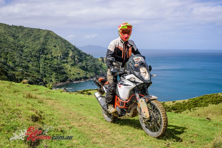 KTM New Zealand Adventure Rallye - Northland 2018 Video