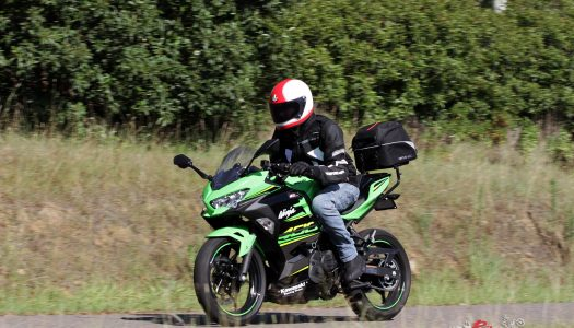 Long Term: Kawasaki Ninja 400 – 5000km Update