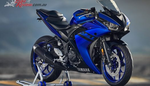 Great deals on Yamaha's 2018 YZF-R3 until March