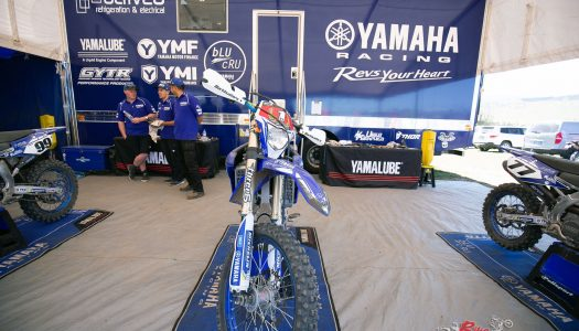 Yamaha & AORC celebrate 14 years!