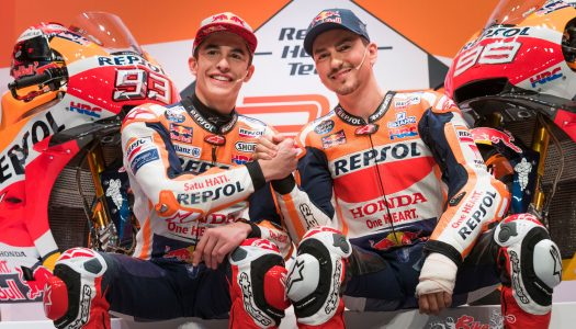 Jorge Lorenzo heading back to Ducati? Miller out? Riders address the rumour…