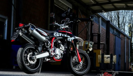 2019 SWM SM 500R arrives for $9,990 RRP
