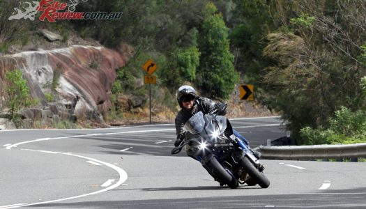 Review: 2019 Yamaha Niken and Niken GT