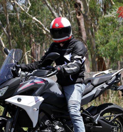 2019 Yamaha Tracer 900 - Bike Review