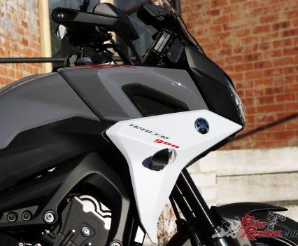 2019 Yamaha Tracer 900