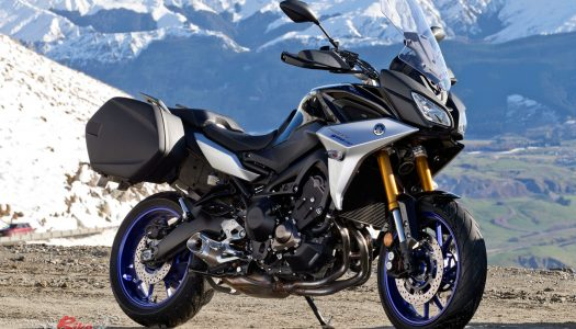 2019 Yamaha Tracer 900 GT arrives for $18,199 RRP