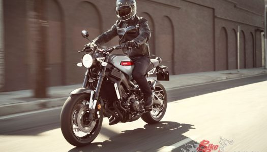 2019 Yamaha XSR900 arrives for $12,999 +ORC