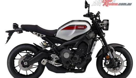 Your chance to Win an XSR900 at Throttle Roll this weekend!