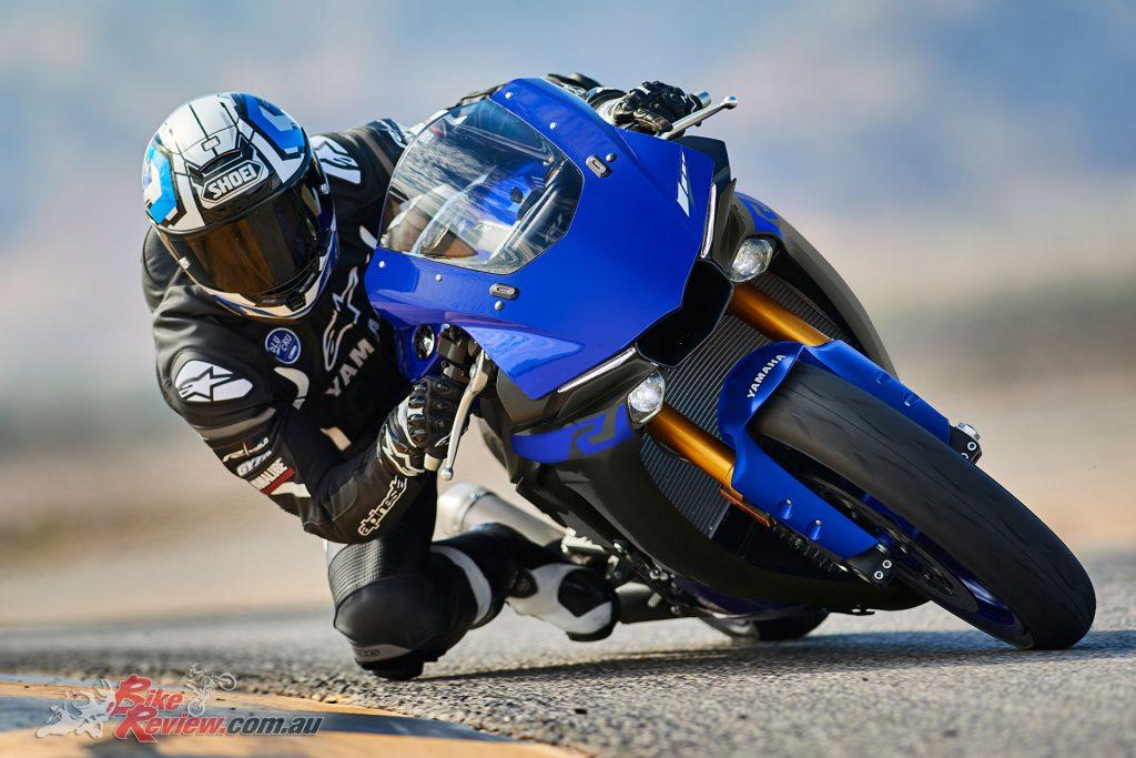2019 Yamaha Yzf R1 Yamaha Blue Bike Review 0198 1 Bike