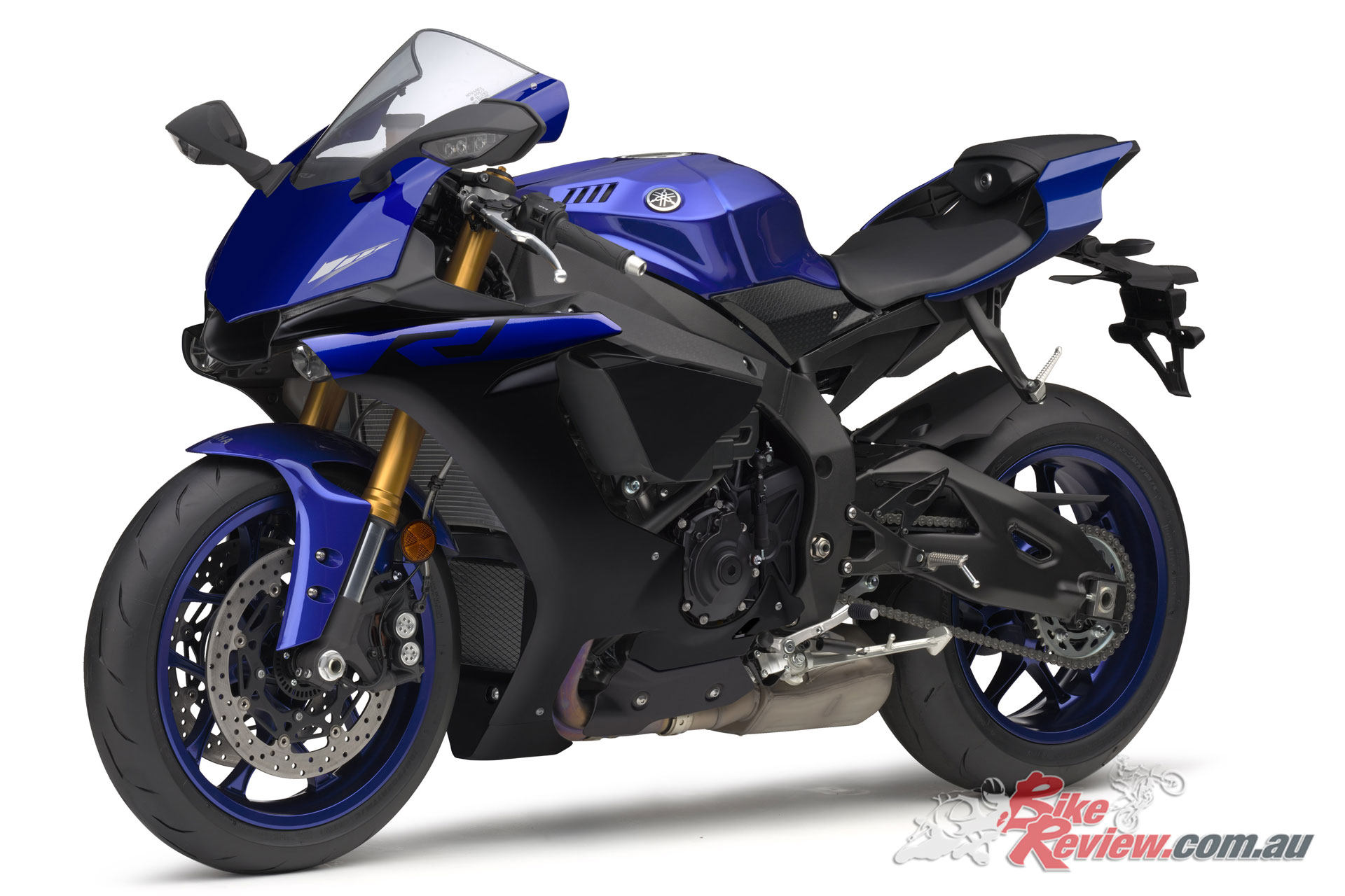 New Colours Arrive For 2019 Yamaha Yzf R1 Bike Review