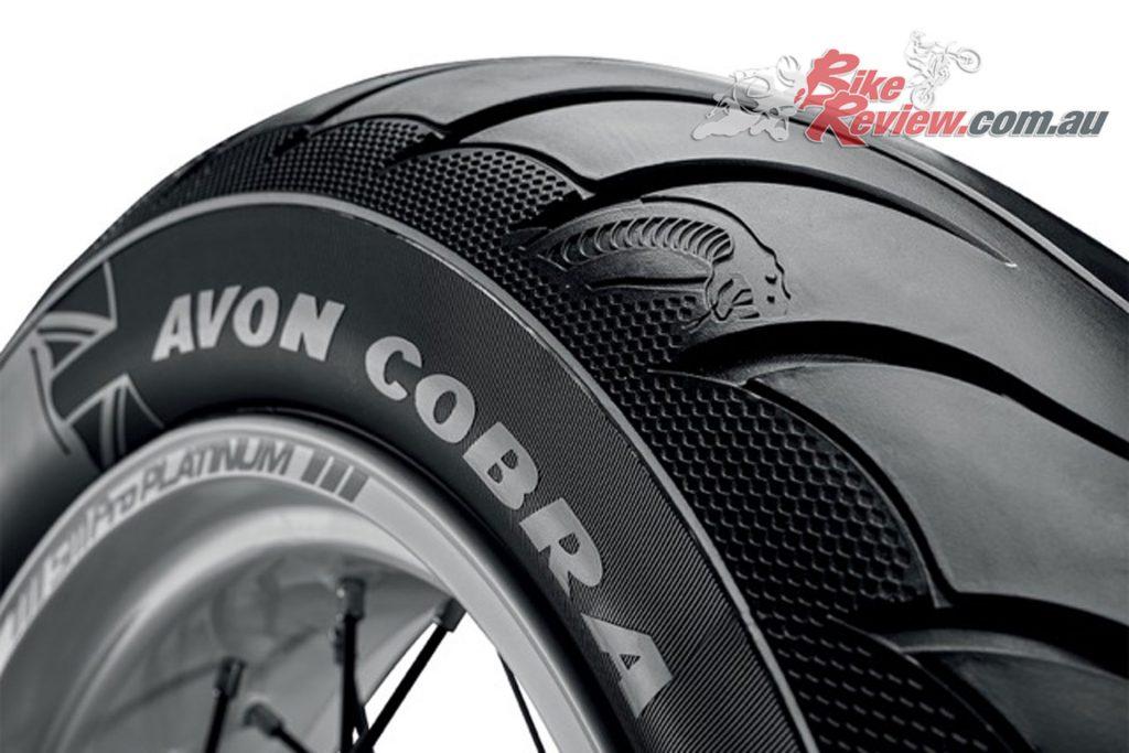 Avon's Cobra Chrome range arrives in Australia in February 2019