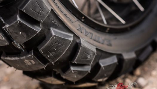 New Product: Bridgestone Battlax Adventurecross AX41 tyre