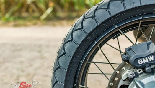 New Product: Bridgestone Battlax Adventurecross Scrambler AX41S