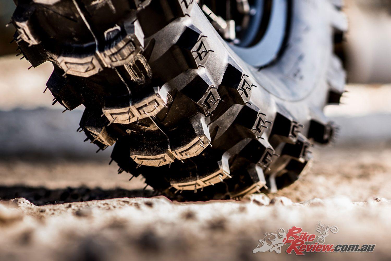 Bridgestone Battlecross E50 Tyres