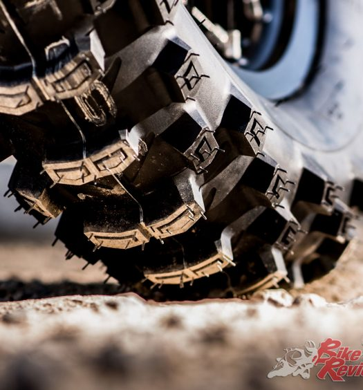 Bridgestone Battlecross E50 Tyres