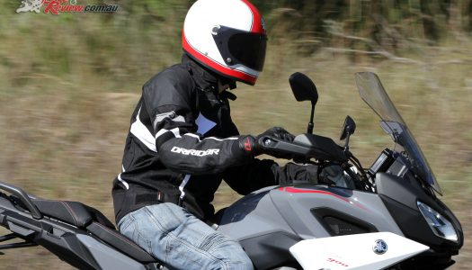 Gear Review: Dririder Climate Control EXO 2 Jacket