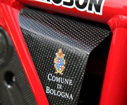 EVO Racing Pierobon Ducati X60R