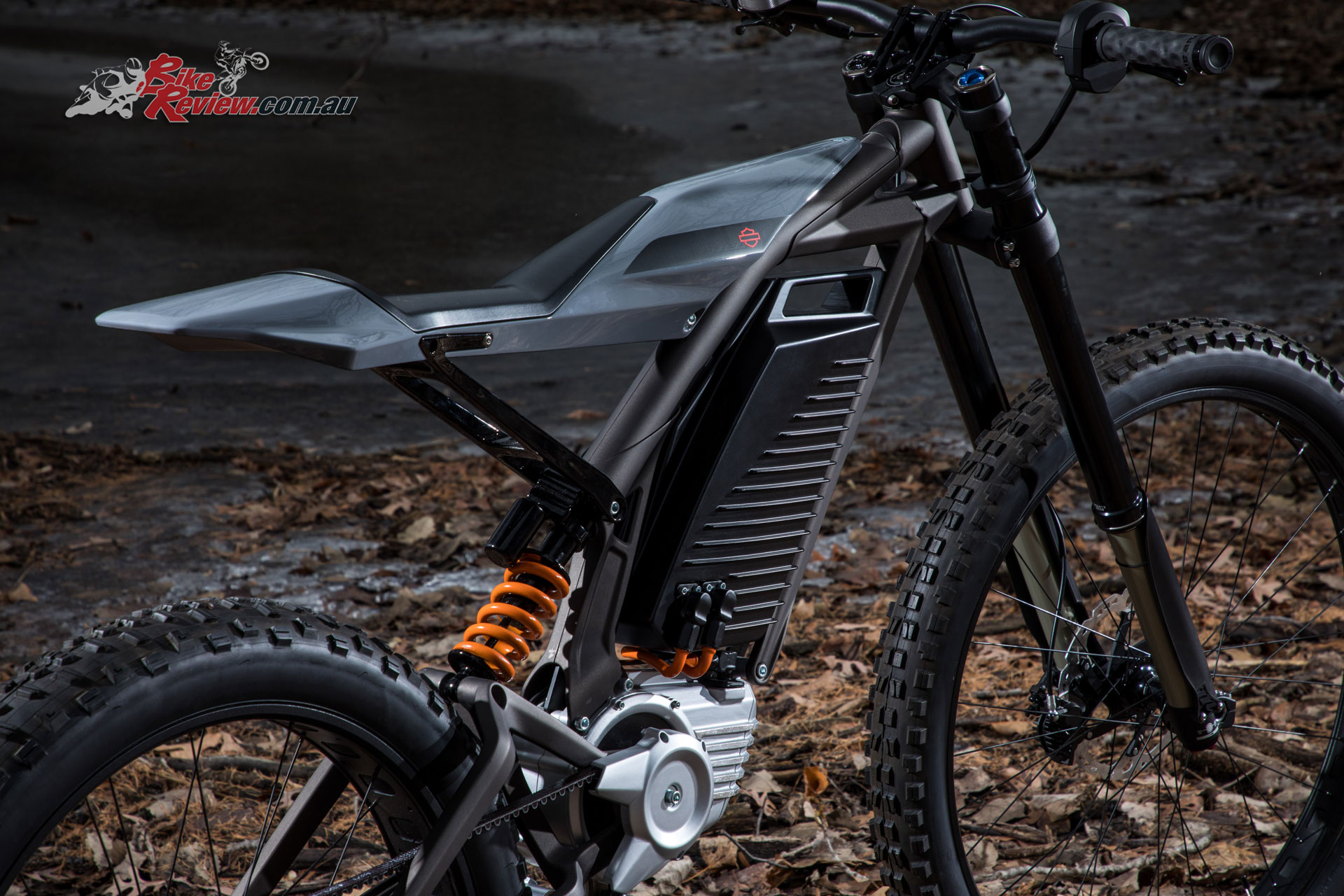 New Harley Davidson: New Model: Harley-Davidson Livewire