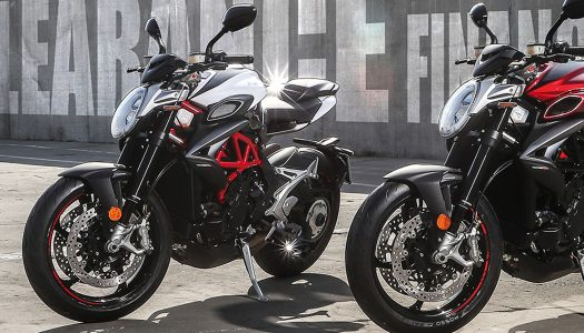 MV Agusta Australia new year 4.99% finance offer!