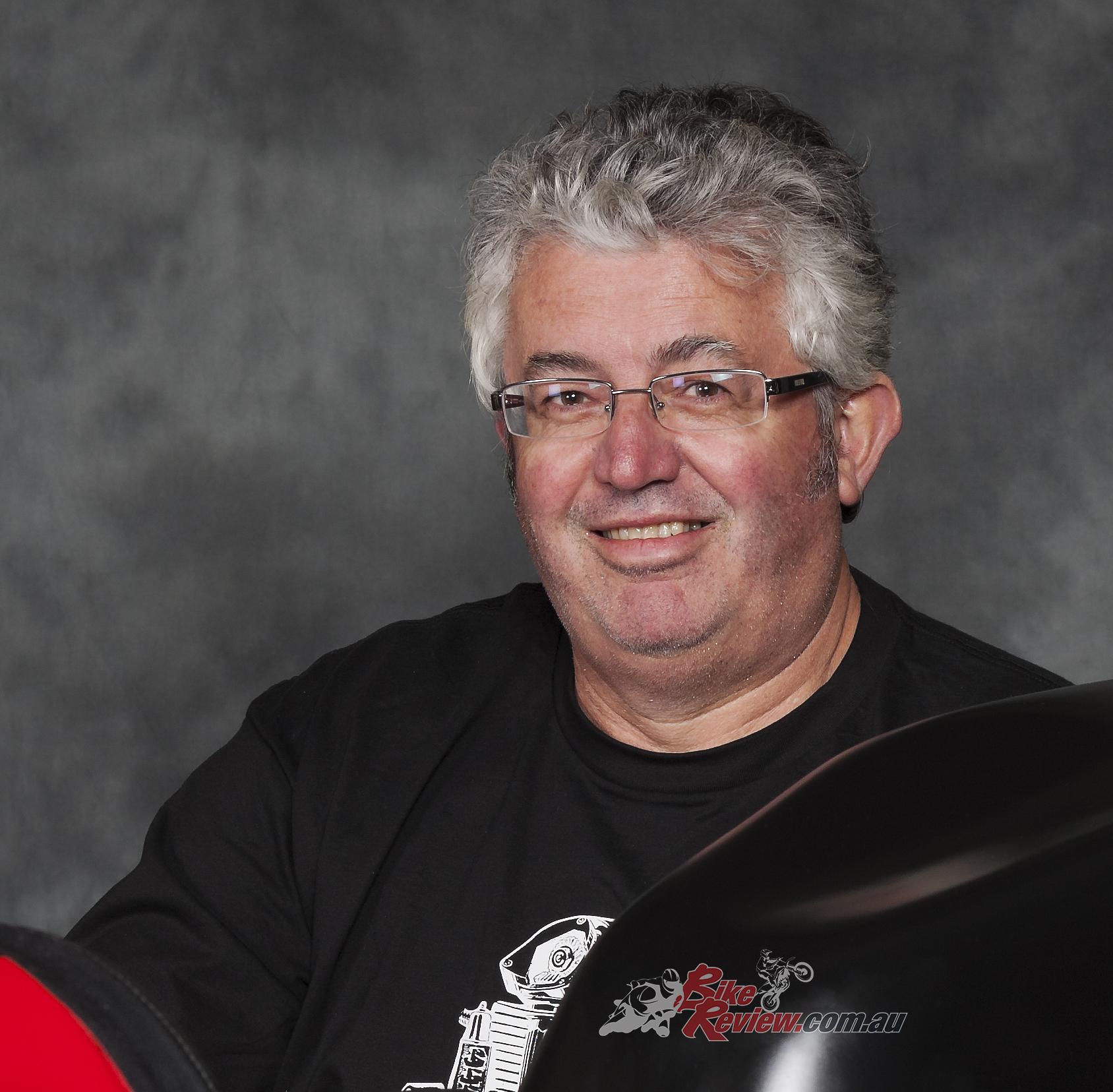 Tony Hannagan