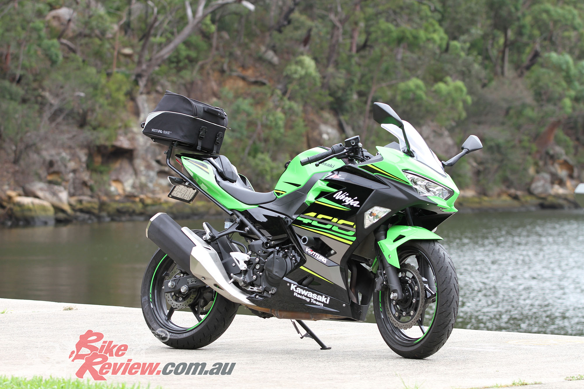 Long Term Kawasaki Ninja 400 Update Bike Review