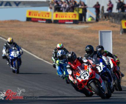Motul and Pirelli announced as 2019 ASBK naming sponsors