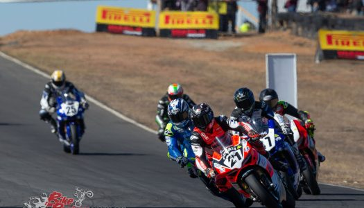 Motul & Pirelli 2019 ASBK naming rights sponsors