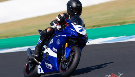 Toparis claims Supersport pole at Wakefield
