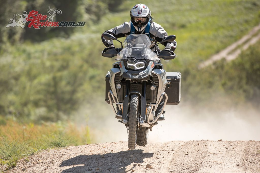 2019 BMW F 850 GS Adventure Review