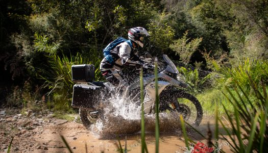 Review: 2019 BMW F 850 GS Adventure