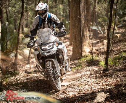 2019 BMW F 850 GS Adventure Australian Launch Report