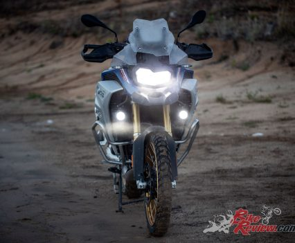 2019 BMW F 850 GS Adventure Rallye X