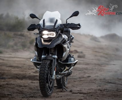 2019 BMW R 1250 GS Exclusive