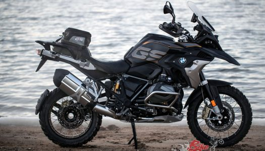 Launch: 2019 BMW R 1250 GS & GS Adventure Review