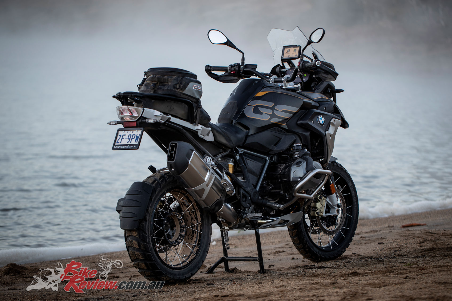 2019 BMW R 1250 GS - Exclusive