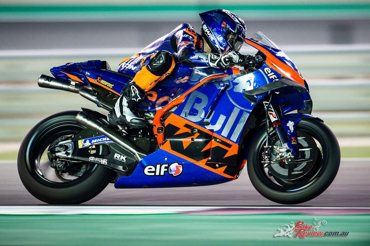 Miguel Oliveira - Qatar MotoGP - Round 1, 2019