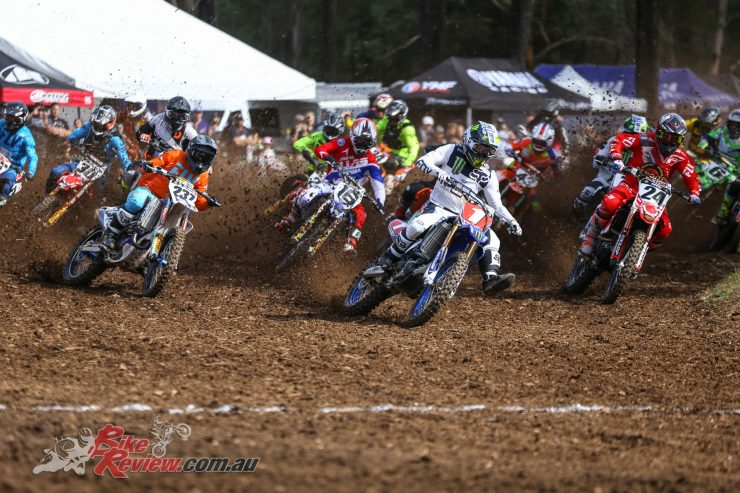 2019 Pirelli MX Nationals
