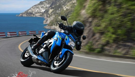 Ride away deals on Suzuki GSX-S Models!
