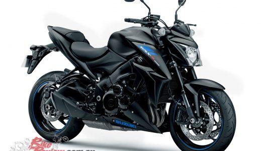 Ride away deals on the 2020 Suzuki GSX-S Models!