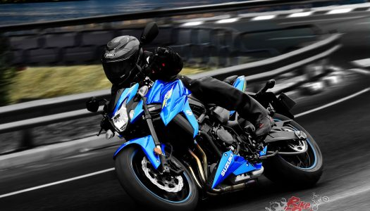 2019 Suzuki GSX-S750 available for $11,990 R/A