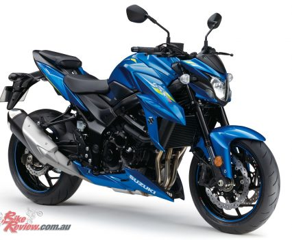 2019 Suzuki GSX-S750 available for $11,990 Ride-Away for a limited time!
