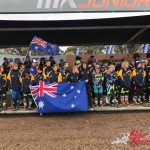 2019 Australian WJMX Team Applications Open