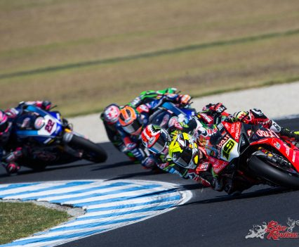 WorldSBK Round 1 at Phillip Island