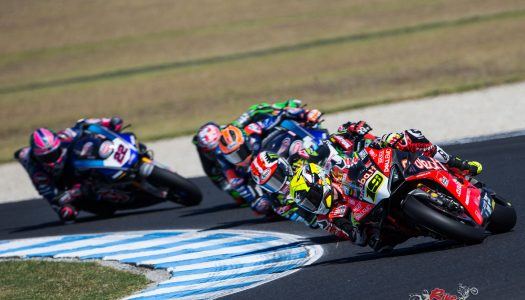 2020 WorldSBK Yamaha Finance Phillip Island date confirmed