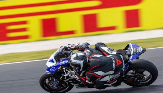 Aussie WSBK wildcards talk Friday at Phillip Island
